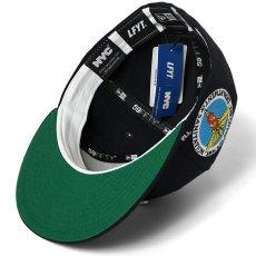 画像8: X DSNY X New Era ニューエラ Community Services LF Logo 59Fifty キャップ 帽子 (8)