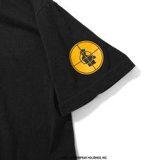 画像7: X Public Enemy Target S/S Tee パブリック エネミー 半袖 Tシャツ Black ブラック (7)