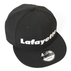 画像18: Lafayette ラファイエット X New Era Logo 9Fifty Snapback Cap ニューエラ スナップバック キャップ 帽子 (18)