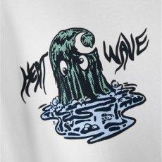画像6: Heat Wave S/S Tee 半袖 Tシャツ  (6)