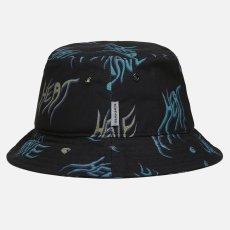 画像3: Heat Wave Bucket Hat Allover バケット ハット 帽子 (3)