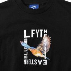 画像2: Eastern Bluebird S/S T-Shirt Tee 半袖 Tシャツ (2)
