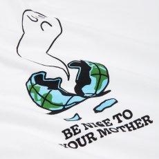 画像5: Nice To Mother S/S Tee 半袖 Tシャツ  (5)