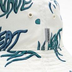 画像4: Heat Wave Bucket Hat Allover バケット ハット 帽子 (4)