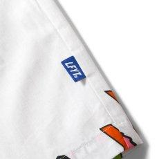 画像7: × Rabuns Melting Mr.Snub S/S Shirt ラブン 開襟 半袖 シャツ (7)