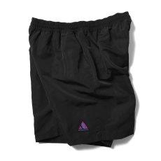 画像6: Outdoor Logo Shorts アウトドア メッシュ ポケット イージー ショーツ (6)