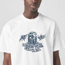 画像1: Heat Wave S/S Tee 半袖 Tシャツ  (1)