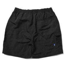 画像2: Outdoor Logo Shorts アウトドア メッシュ ポケット イージー ショーツ (2)