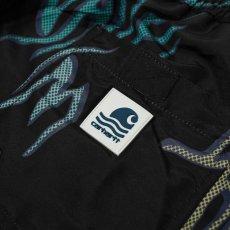 画像6: Drift Swim Trunk Heat Wave Shorts ドリフト スイム ナイロン ショーツ (6)