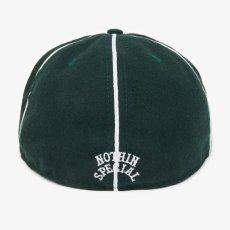 画像6: × Ebbets Field Player Baseball Piping Cap エベッツ フィールド ベースボール パイピング キャップ 帽子 (6)