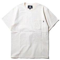 画像2: Illusion Pocket S/S Tee 半袖 ポケット Tシャツ (2)