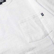 画像4: Illusion Pocket S/S Tee 半袖 ポケット Tシャツ (4)