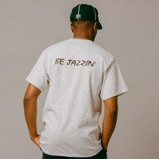 画像7: Be Jazzin' S/S Tee 半袖 Tシャツ White (7)