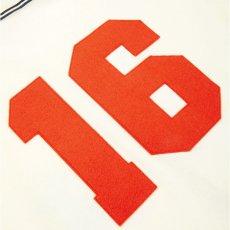 画像5: × Ebbets Field Player Baseball Shirts エベッツ フィールド プレイヤー ベースボール シャツ (5)