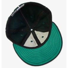 画像8: × Ebbets Field Player Baseball Piping Cap エベッツ フィールド ベースボール パイピング キャップ 帽子 (8)