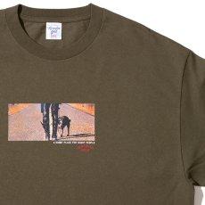 画像3: On The Road Again S/S Tee 半袖 Tシャツ (3)