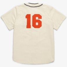 画像3: × Ebbets Field Player Baseball Shirts エベッツ フィールド プレイヤー ベースボール シャツ (3)