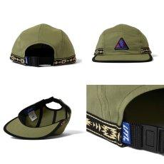 画像8: Outdoor Logo Camp Cap アウトドア ロゴ キャンプ キャップ 帽子 ネイティブ (8)