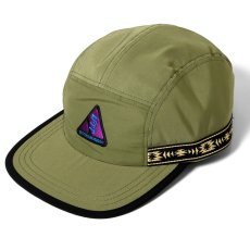 画像2: Outdoor Logo Camp Cap アウトドア ロゴ キャンプ キャップ 帽子 ネイティブ (2)