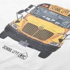 画像4: School Bus S/S Tee 半袖 Tシャツ (4)