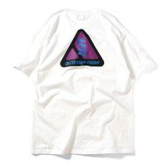 画像3: Outdoor Logo S/S Tee 半袖 Tシャツ (3)