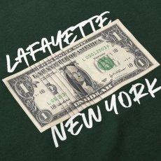 画像5: Folded Dollar S/S Tee 半袖 Tシャツ (5)