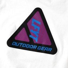 画像6: Outdoor Logo S/S Tee 半袖 Tシャツ (6)