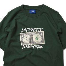 画像2: Folded Dollar S/S Tee 半袖 Tシャツ (2)
