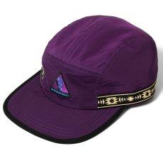 画像4: Outdoor Logo Camp Cap アウトドア ロゴ キャンプ キャップ 帽子 ネイティブ (4)