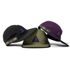 画像1: Outdoor Logo Camp Cap アウトドア ロゴ キャンプ キャップ 帽子 ネイティブ (1)