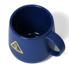 画像6: Outdoor Logo Pla Thermo Mug アウトドア ロゴ 二層構造 マグカップ Black Navy Olive (6)