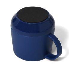 画像9: Outdoor Logo Pla Thermo Mug アウトドア ロゴ 二層構造 マグカップ Black Navy Olive (9)