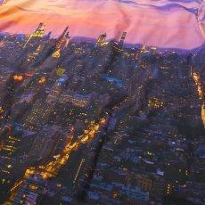 画像7: × SDJ Skyline Allover S/S Shirt エスディージェー スカイライン 開襟 半袖 シャツ 総柄 オールオーバー Purple (7)