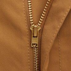 画像5: Polyhalf Wide Shorts ワイド ショーツ ベルトレス イージー SOLOTEX 2タック Camel Brown (5)