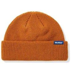 画像4: Wharfie Beanie Blue Label ショート ビーニー ニット キャップ 帽子 (4)