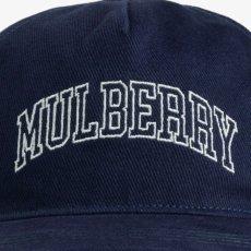 画像7: Mulberry Snapback Cap Navy エメ レオン ドレ マルベリー スナップバック キャップ 帽子 Kith ネイビー (7)