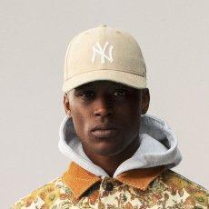 画像6: × Aime Leon dore LP 59Fifty Cap NewYork Yankees Brushed Nylon Beige エメ レオン ドレ ニューヨーク ヤンキース キャップ 帽子 Kith ベージュ (6)