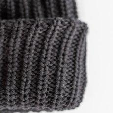 画像7: Made In USA Cotton Slouchi Beanie ビーニー  ニット キャップ 帽子 Columbiaknit (7)