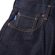 画像8: 5 Pocket Denim Pants Baggie Fit デニム パンツ バギー フィット (8)
