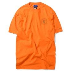 画像2: X DSNY Community Services S/S Tee 半袖 Tシャツ デイーエスエヌワイ Orange (2)