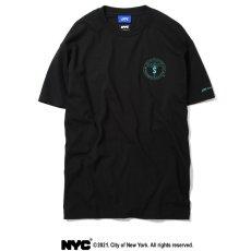 画像6: X DSNY Community Services S/S Tee 半袖 Tシャツ デイーエスエヌワイ Black (6)