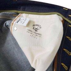 画像5: 5 Pocket Denim Pants Baggie Fit デニム パンツ バギー フィット (5)