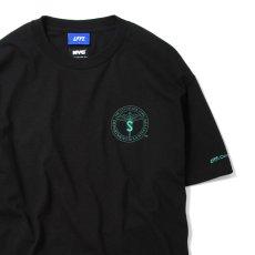 画像4: X DSNY Community Services S/S Tee 半袖 Tシャツ デイーエスエヌワイ Black (4)