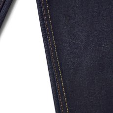 画像4: 5 Pocket Denim Pants Baggie Fit デニム パンツ バギー フィット (4)
