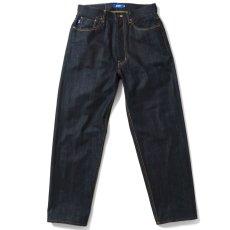 画像2: 5 Pocket Denim Pants Baggie Fit デニム パンツ バギー フィット (2)