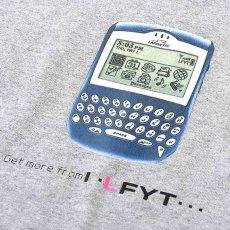 画像4: Full Keyboard S/S Tee フル キーボード 半袖 Tシャツ Heather Gray (4)