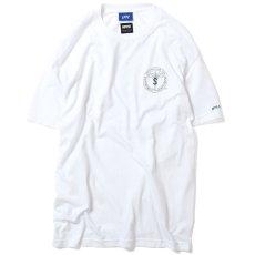 画像2: X DSNY Community Services S/S Tee 半袖 Tシャツ デイーエスエヌワイ White (2)