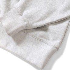 画像3: Arch Logo Crewneck Sweat Shirt クルー ネック スウェット Ash Gray (3)