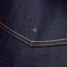 画像7: 5 Pocket Denim Pants Baggie Fit デニム パンツ バギー フィット (7)