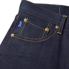 画像7: 5 Pocket Selvage Stretch Denim Pants Slim Fit デニム パンツ スリム フィット (7)